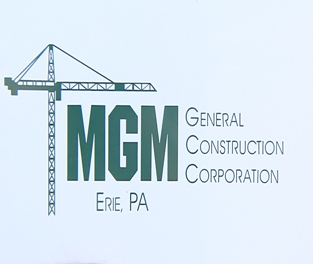 MGM General Construction