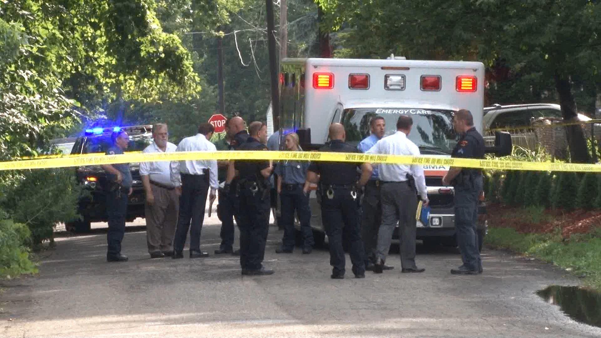 Body found identified as Linda Gordon