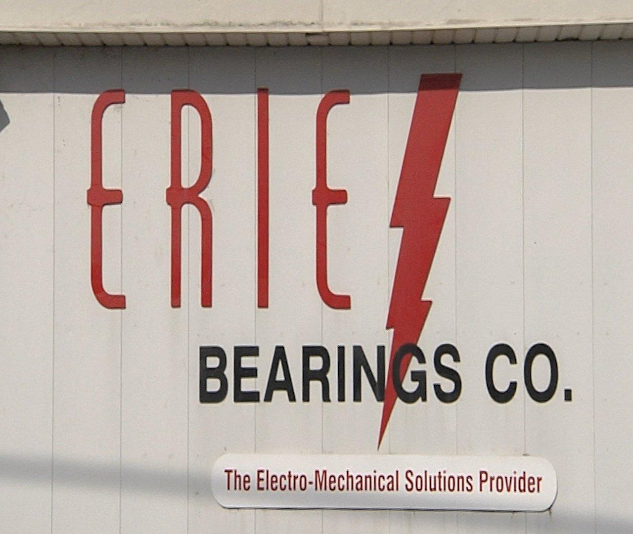 Erie Bearings