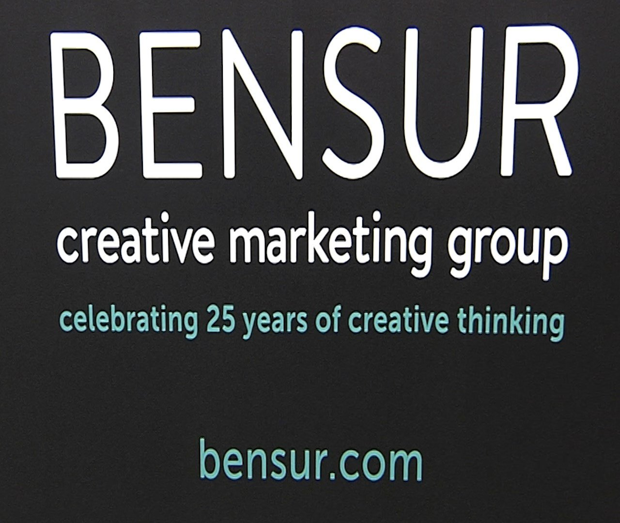 Bensur Creative Marketing Group