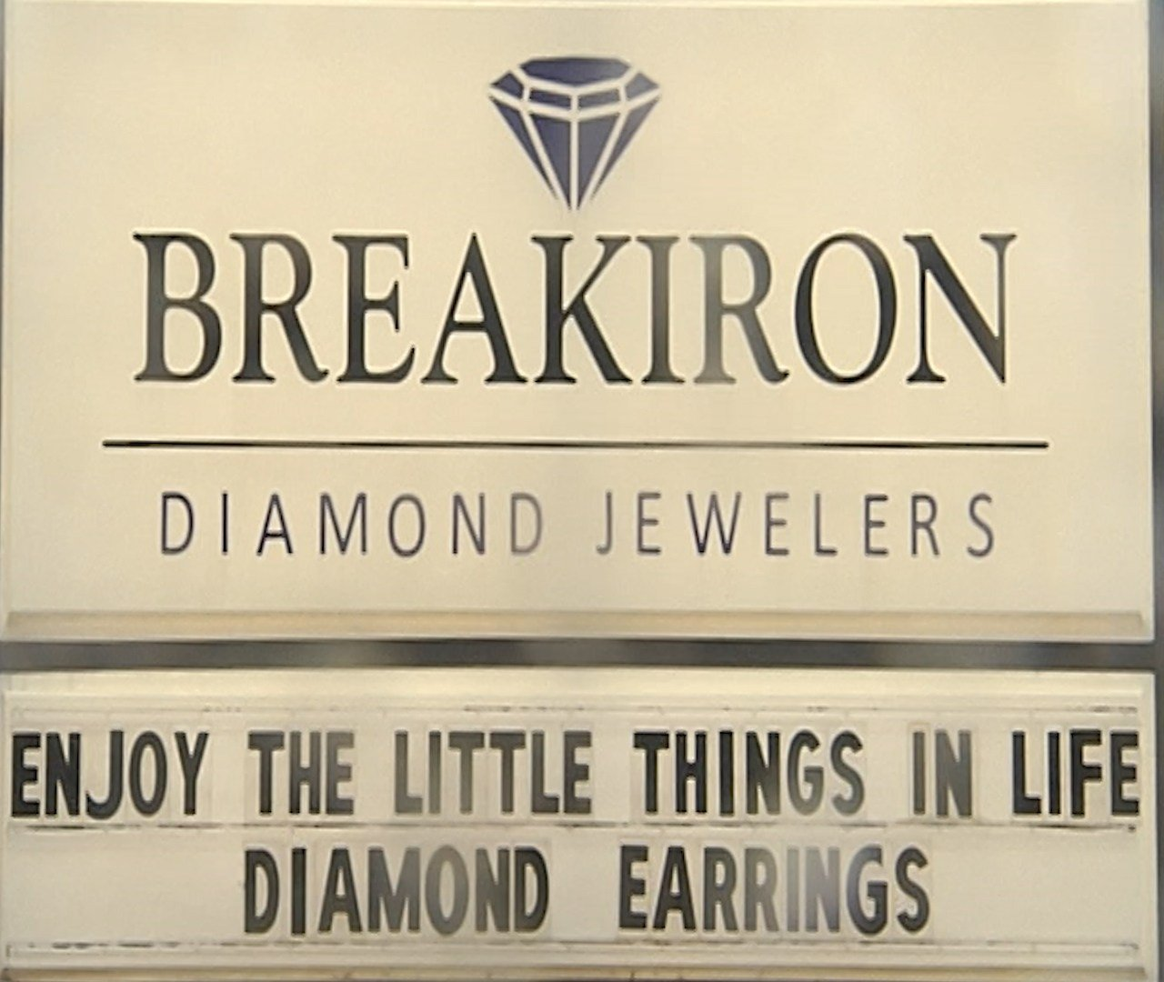 Breakiron Diamond Jewelers