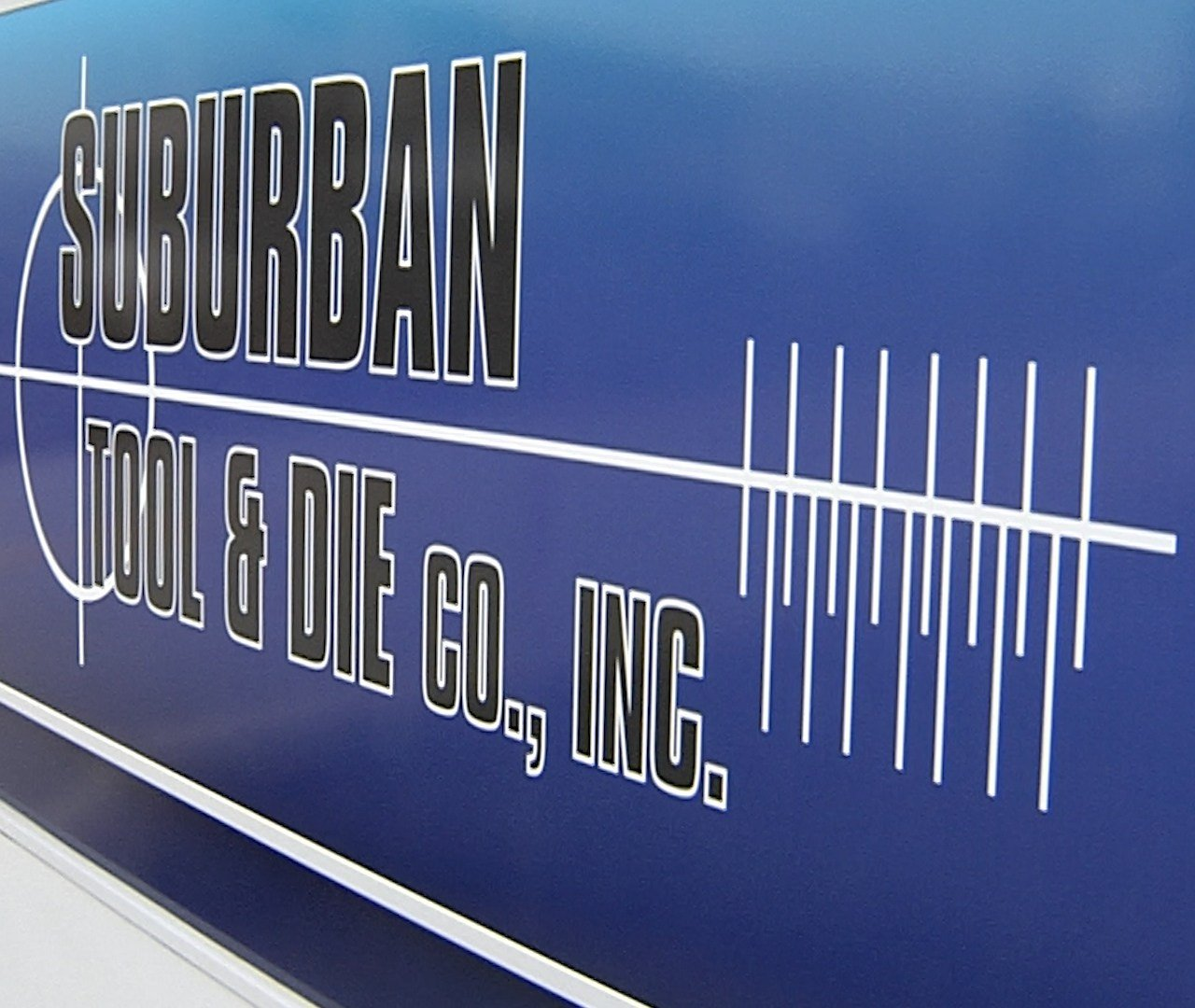 Suburban Tool & Die