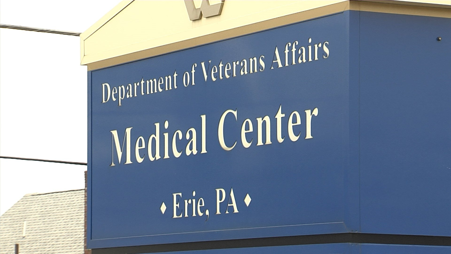 Erie VA Medical Center