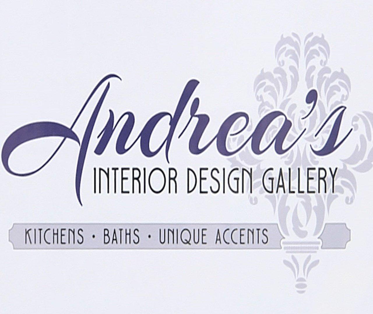 Andrea's Interior Design Gallery