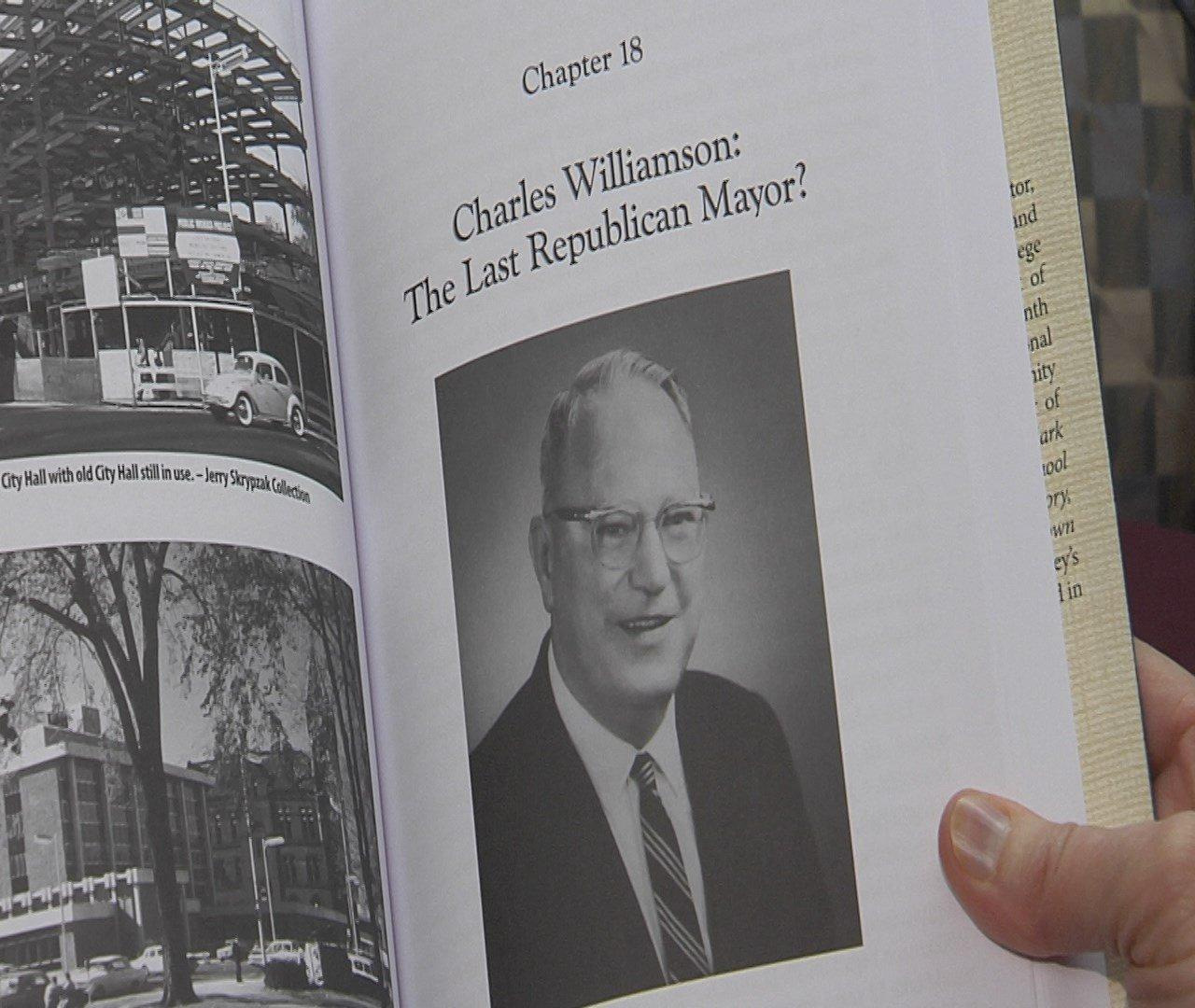 The Last Republican Mayor