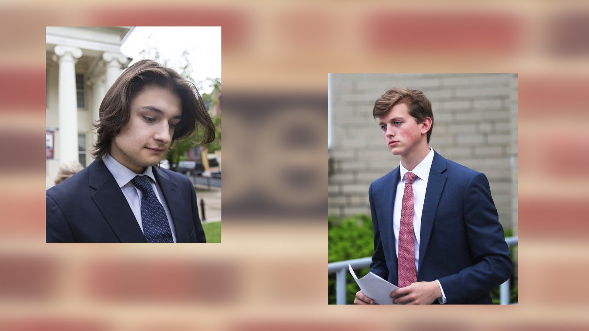 Fairway Auto Center >> Hearing Resumes Monday for Penn State Fraternity Brothers in Haz - Erie News Now | WICU & WSEE ...