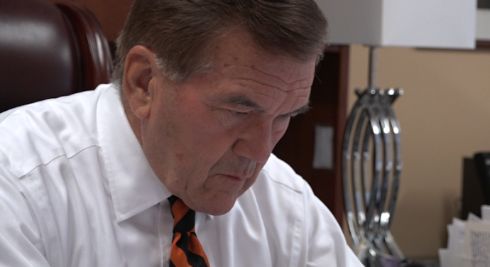 Former Gov. Tom Ridge in Critical Condition after Heart Procedure