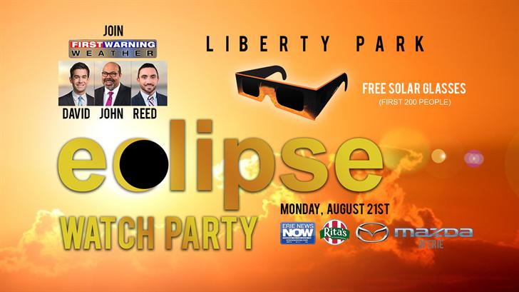 Join us at Liberty Park