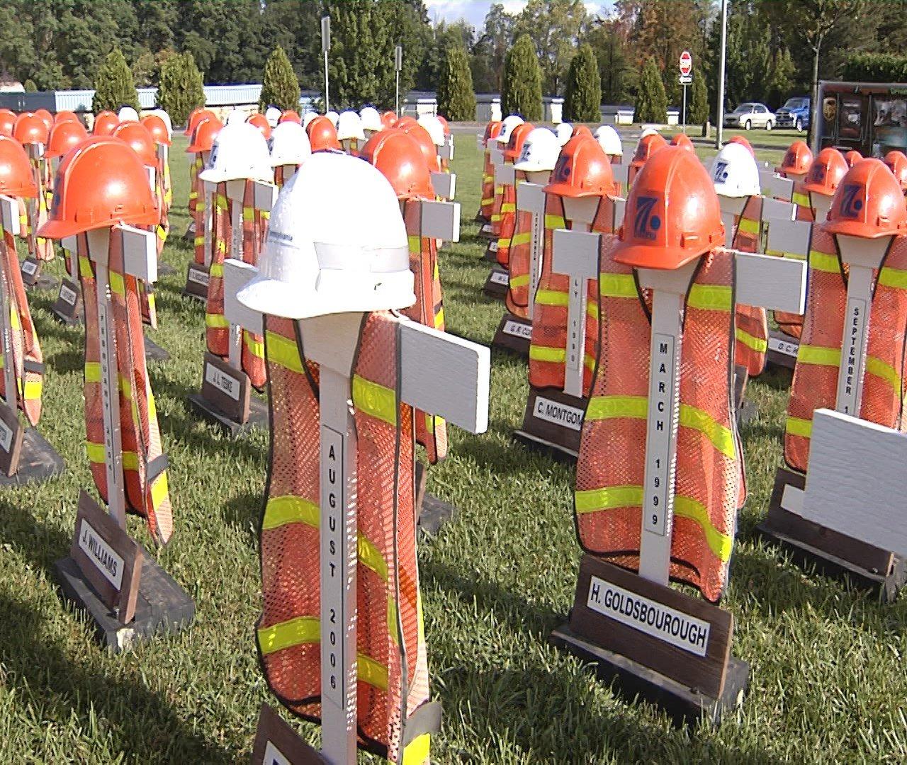 PennDOT Workers Memorial