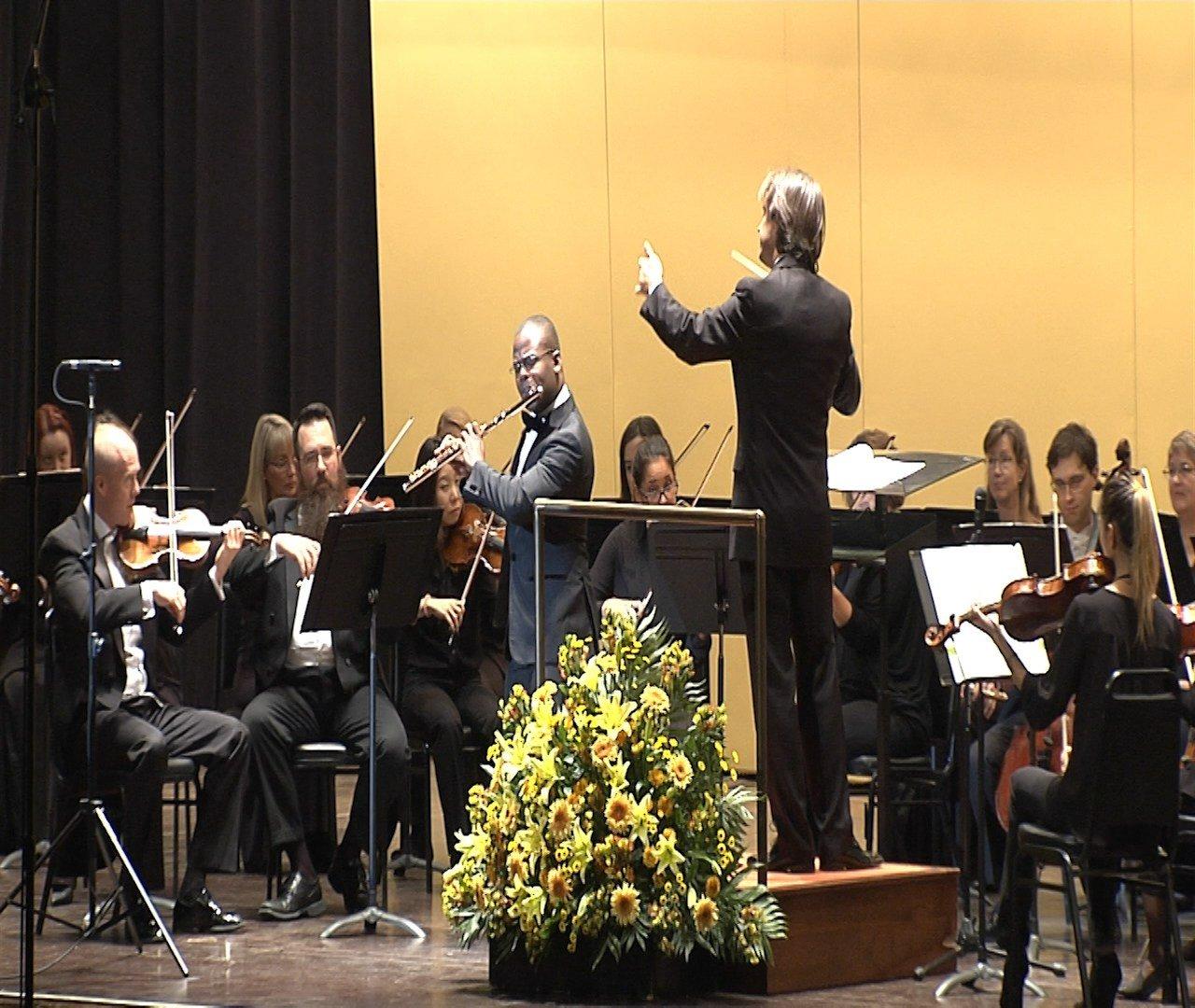 Eire Philharmonic