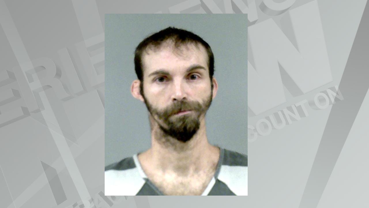 Accused Conneaut child killer Joshua Gurto transported back to Ohio
