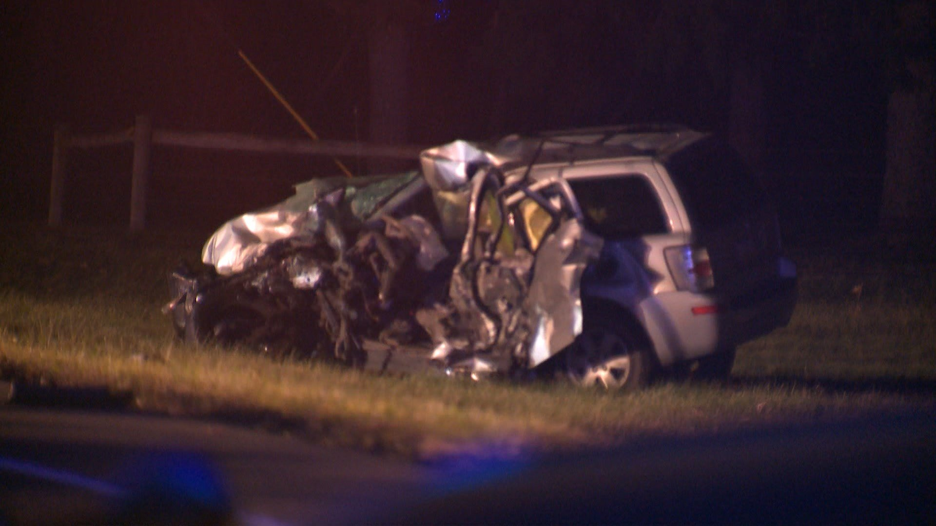 Victim Identified In Fatal Springfield Township Accident