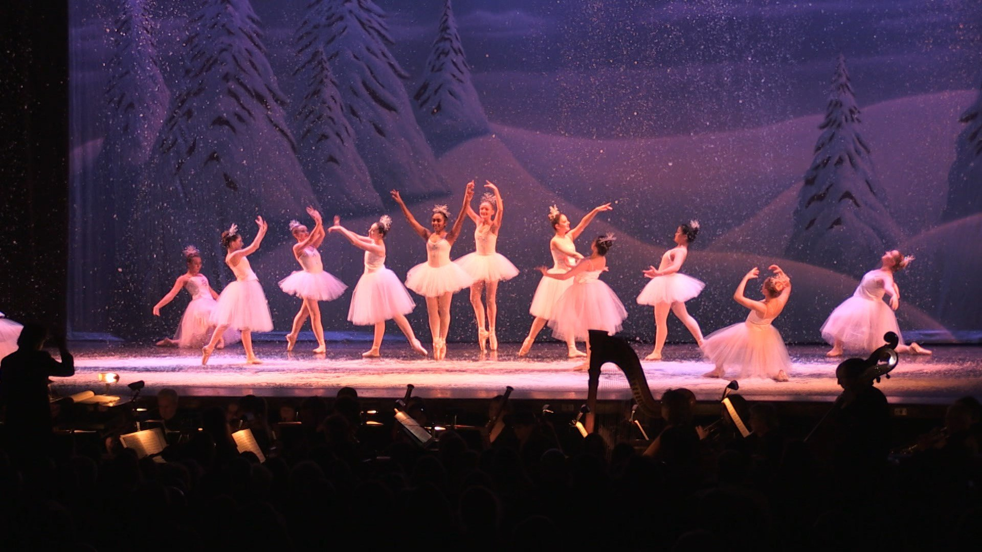 """""""The Nutcracker"""" - Erie Philharmonic and Lake Erie Ballet bring classic to life"""