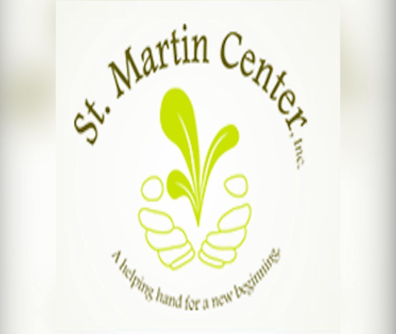 St. Martin Center