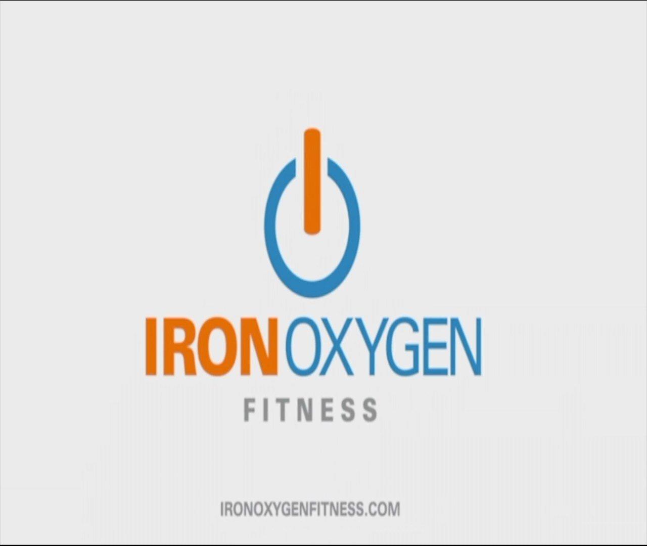 Iron Oxygen Fitness