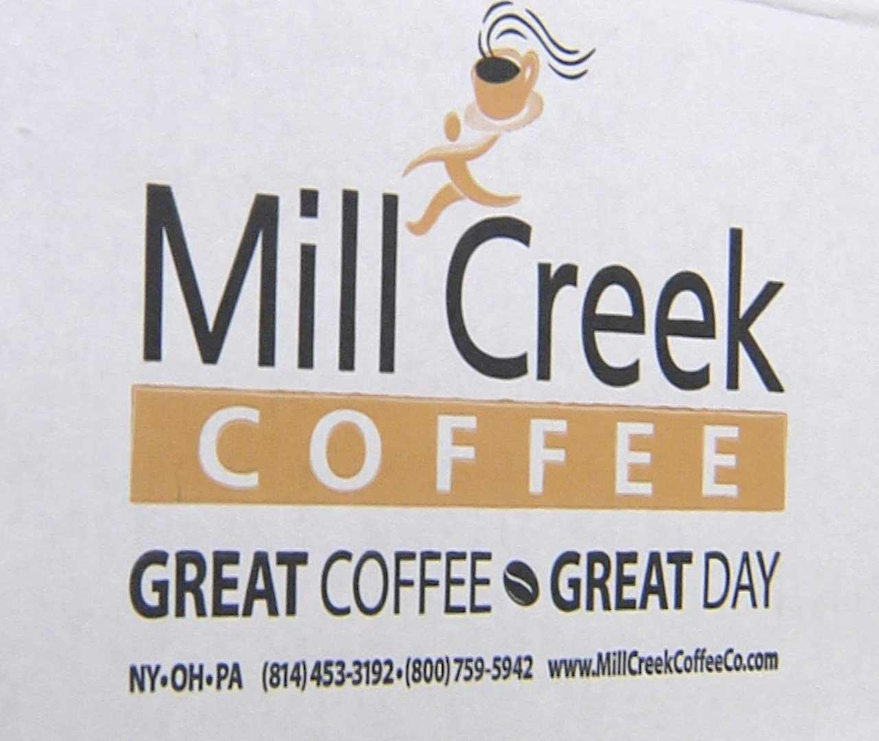 Millcreek  Coffee