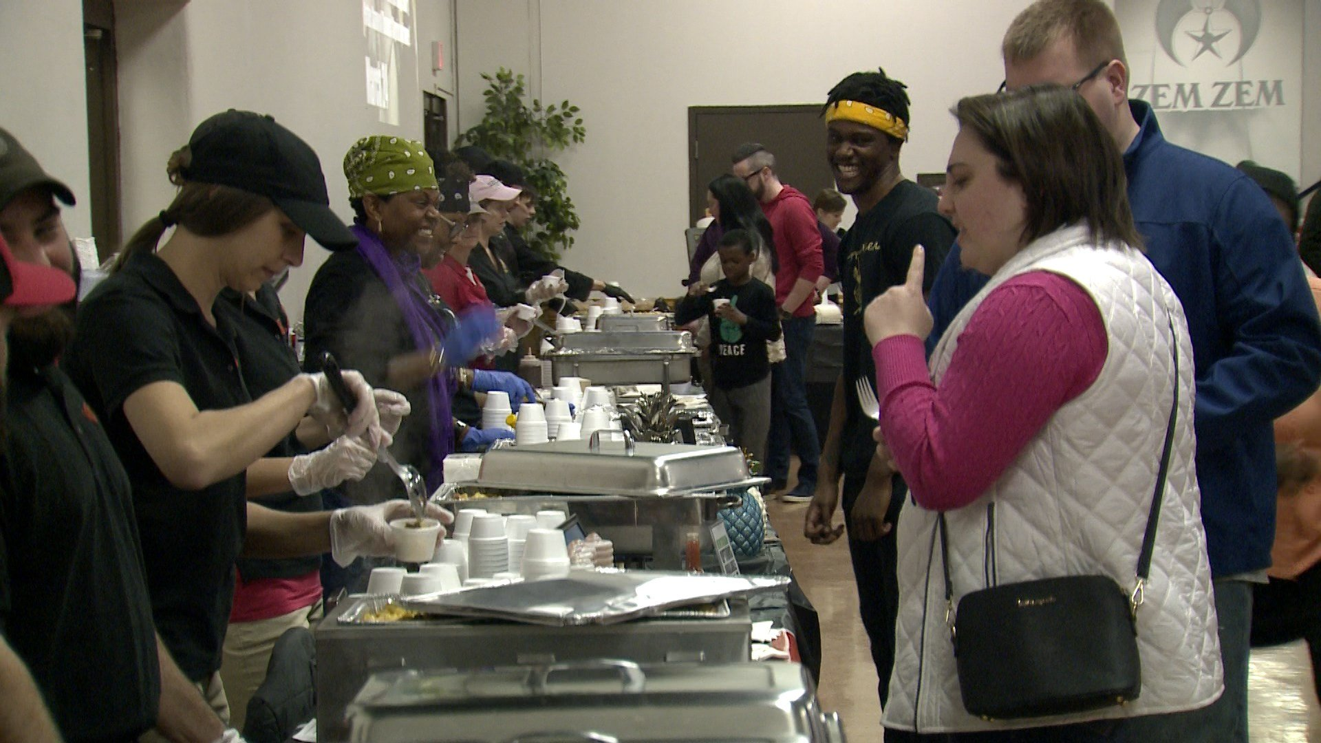 Mac n' Cheese 3 draws sell-out crowd