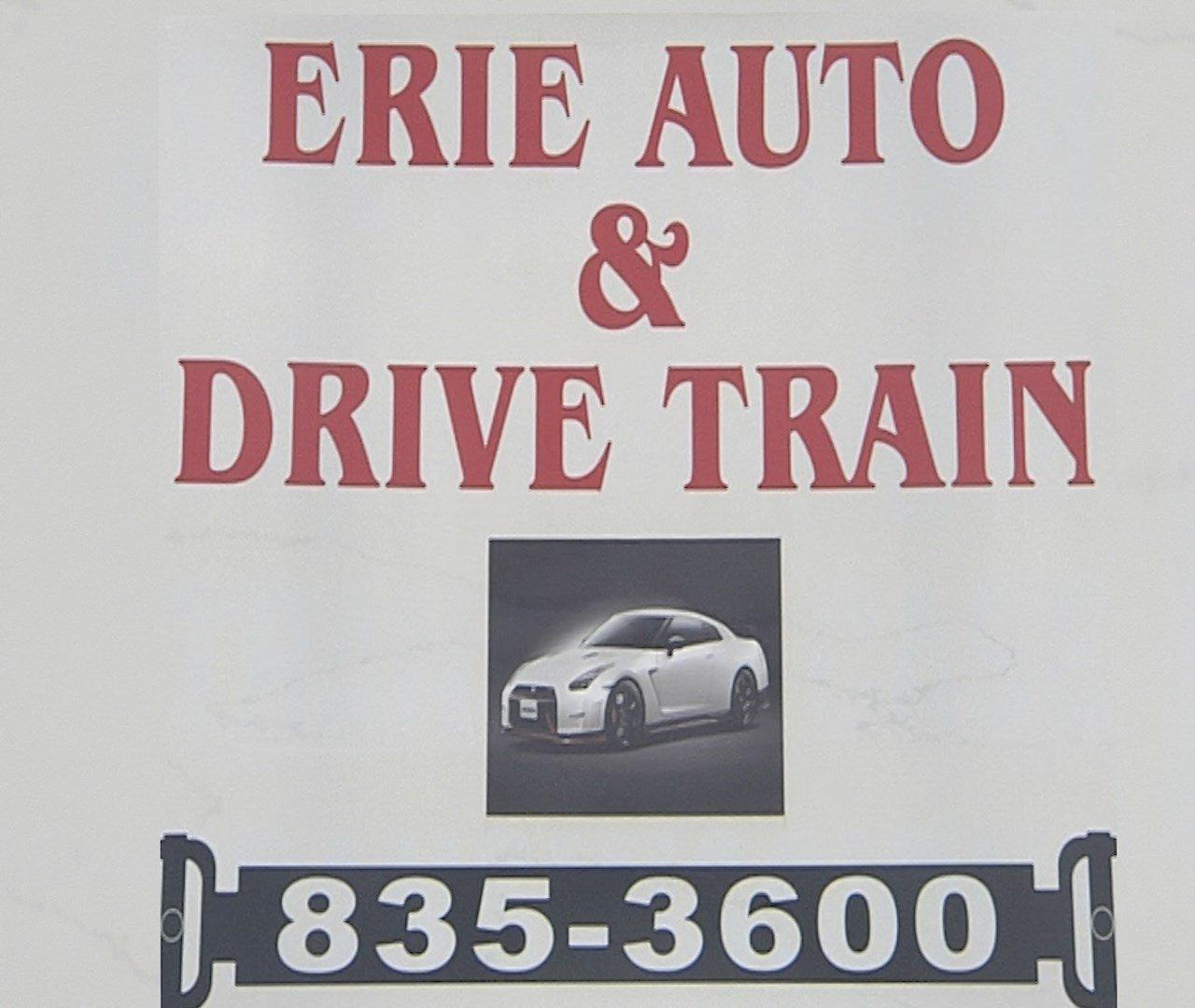 Erie Auto & Drive Train