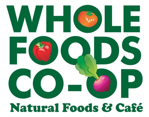 Whole Foods Co-Op Logo width=