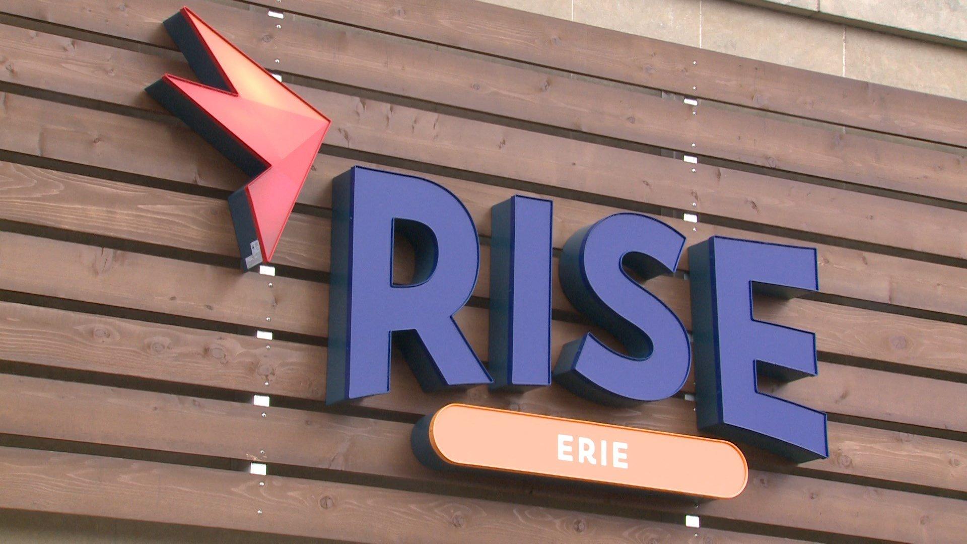 Erie Rise medical marijuana dispensary