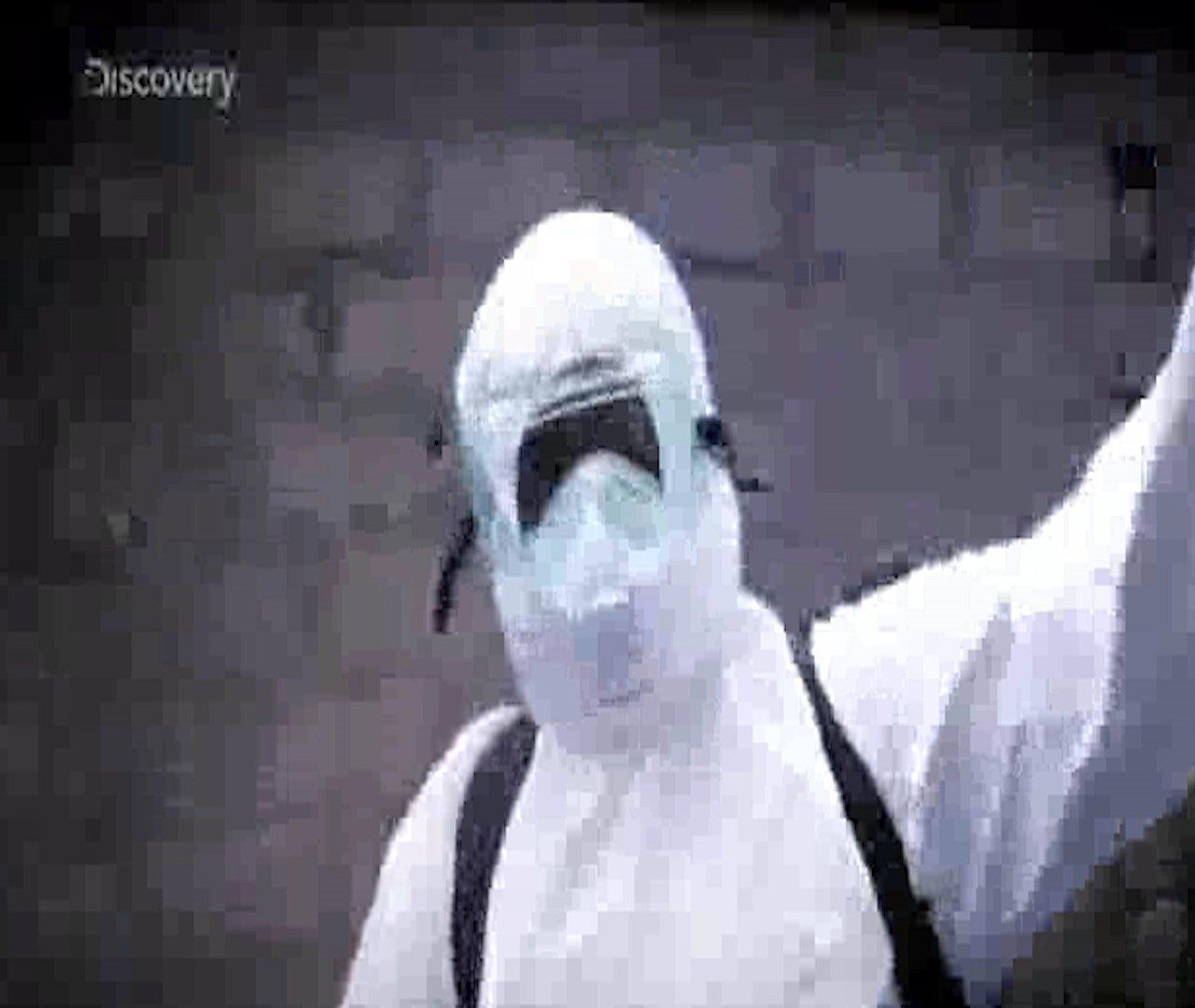New Pandemic Study