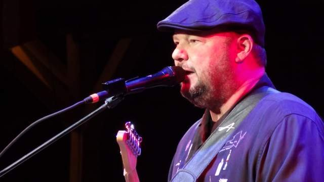 "Christopher Cross "" Sailing"" at Chautauqua"