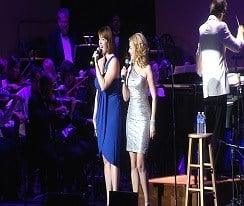 Wicked Divas Sing at Erie Philharmonic Pops