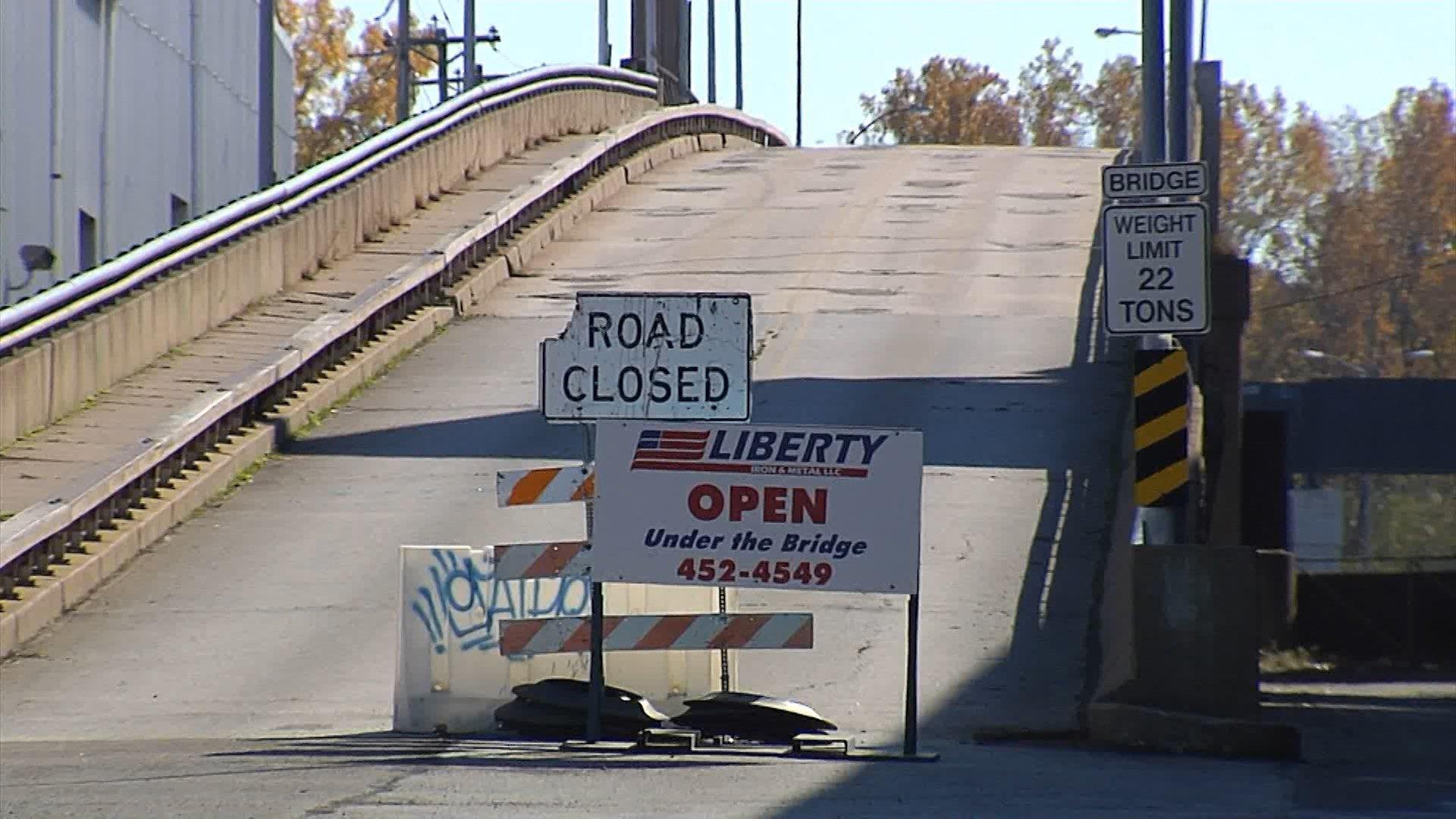 Plans Move Forward to Demolish McBride Viaduct