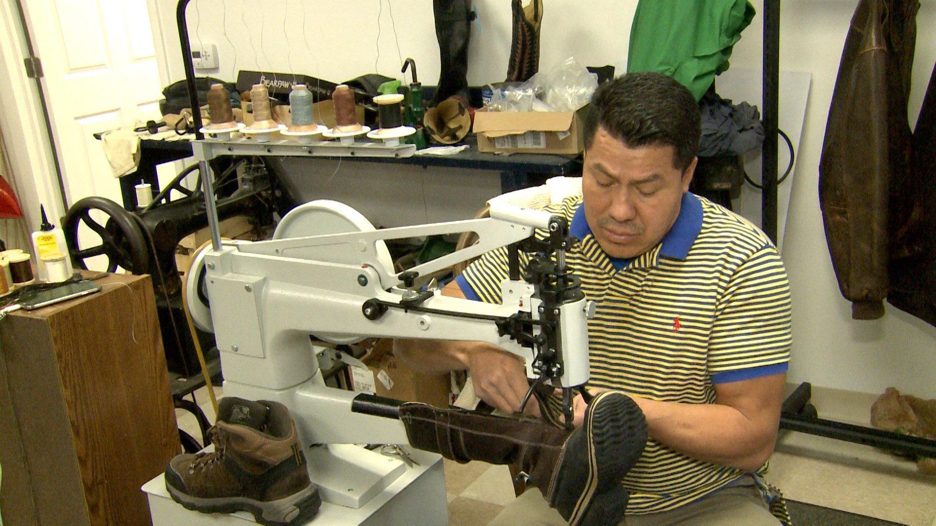 Shoe Repair Shops In Erie Pa