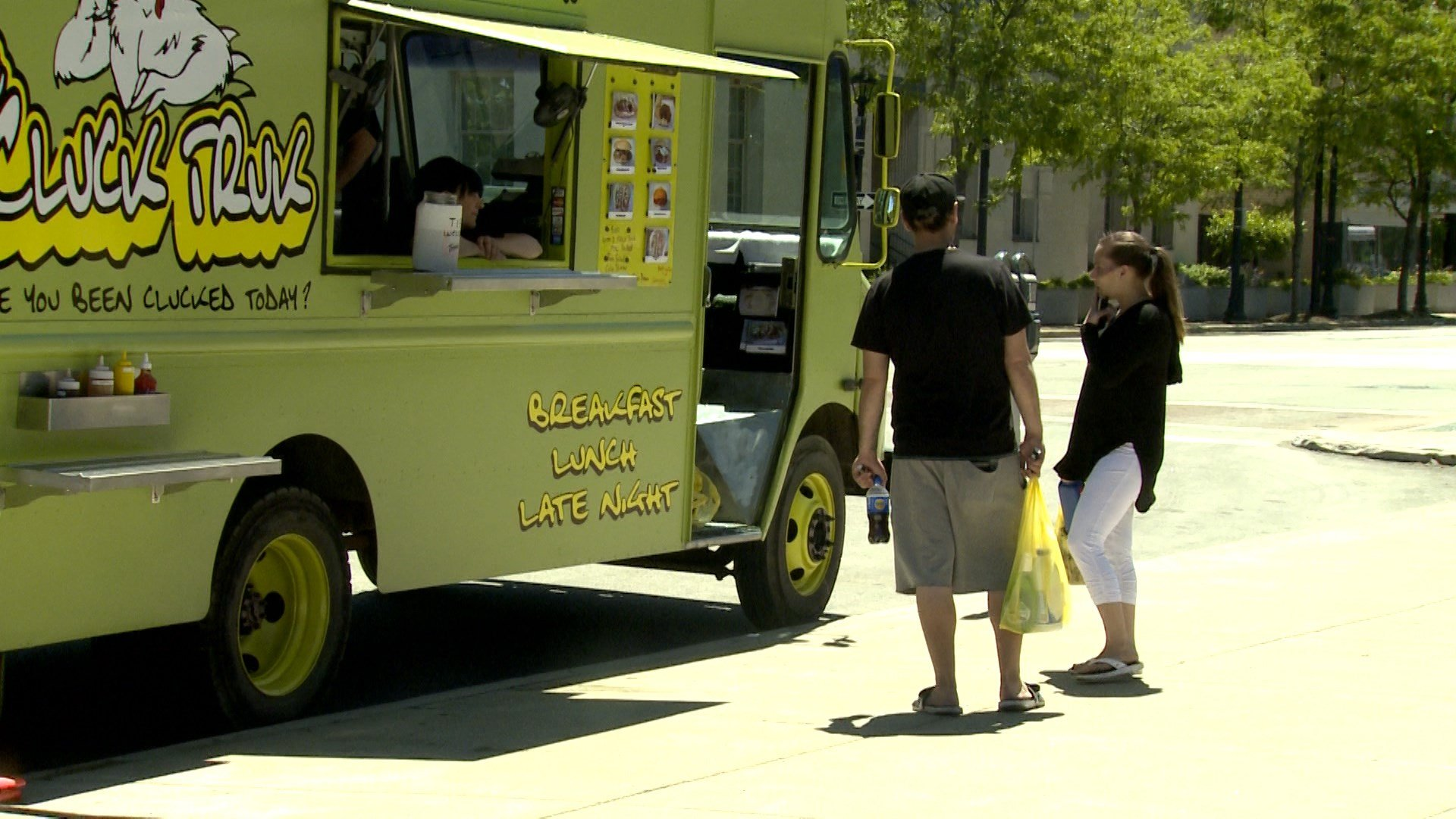 food truck owners not happy with perry square power options erie news now wicu and wsee in. Black Bedroom Furniture Sets. Home Design Ideas