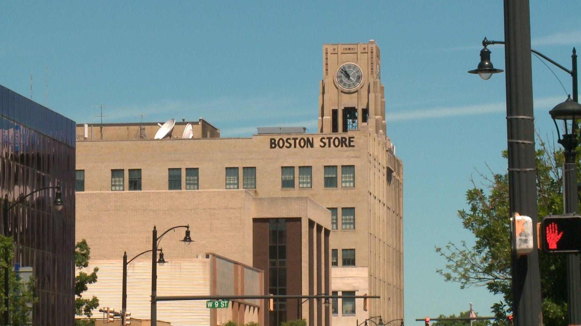 The Boston Store Place Apartments is a unit Low Income Housing Tax Credit (LIHTC)historic project in downtown Erie, Pennsylvania. The property was originally constructed in as The Boston Store, the preeminent department store in Erie.