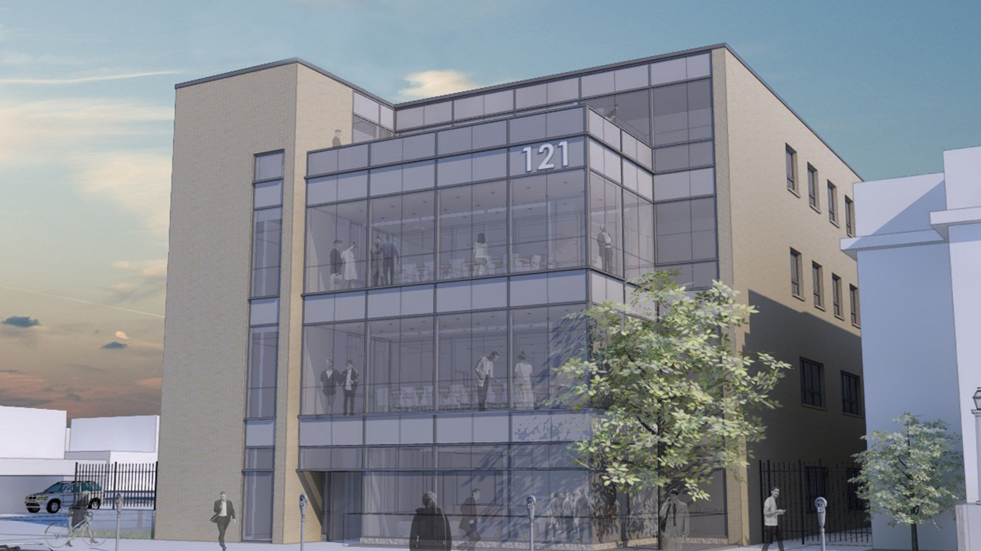 Rothrock Building 39 S Future Look Erie News Now Wicu