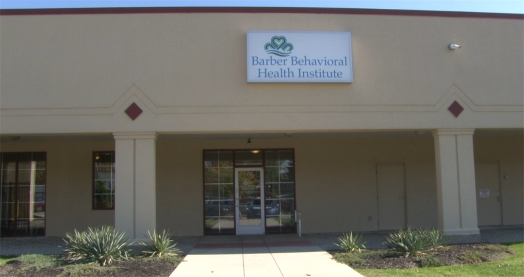 Barber Institute Erie : Barber Institute Opens New Behavioral Health Facility - Erie News Now ...