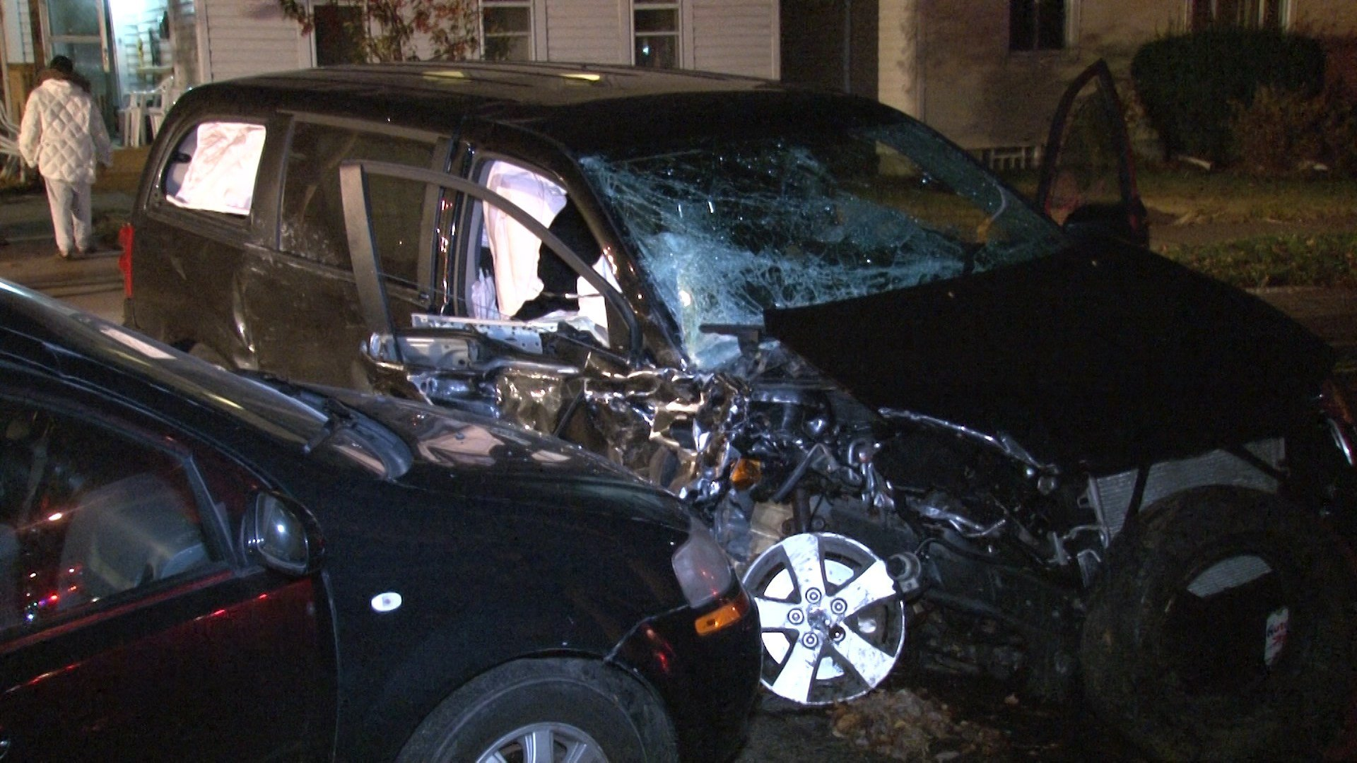 Deadly Car Crash on Erie's East Side - Erie News Now ...