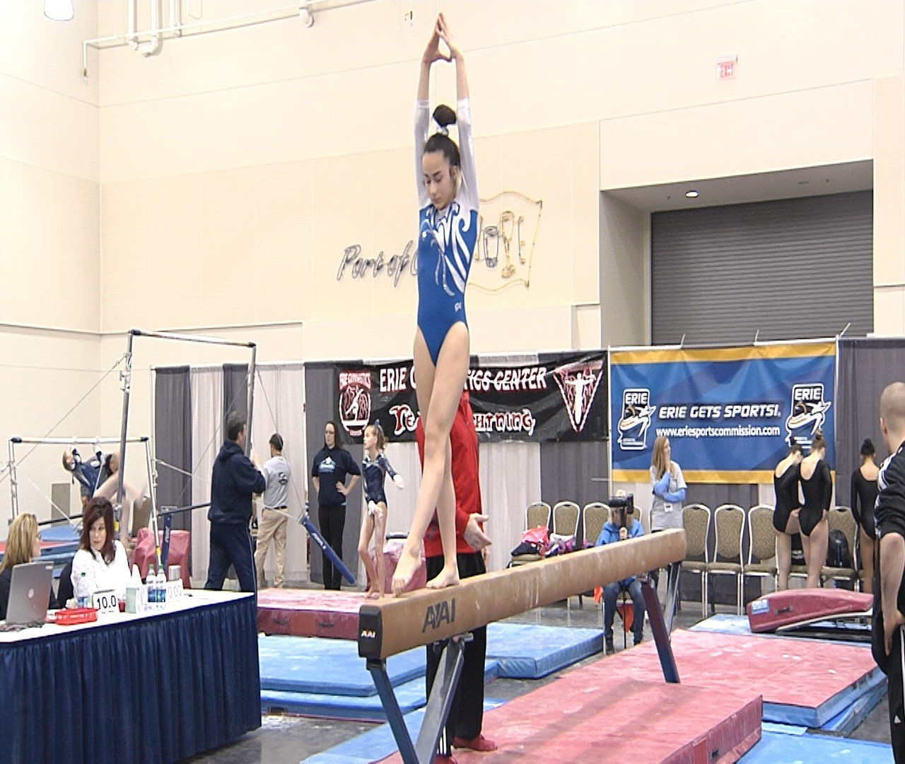 stars and stripes gymnastics meet results florida
