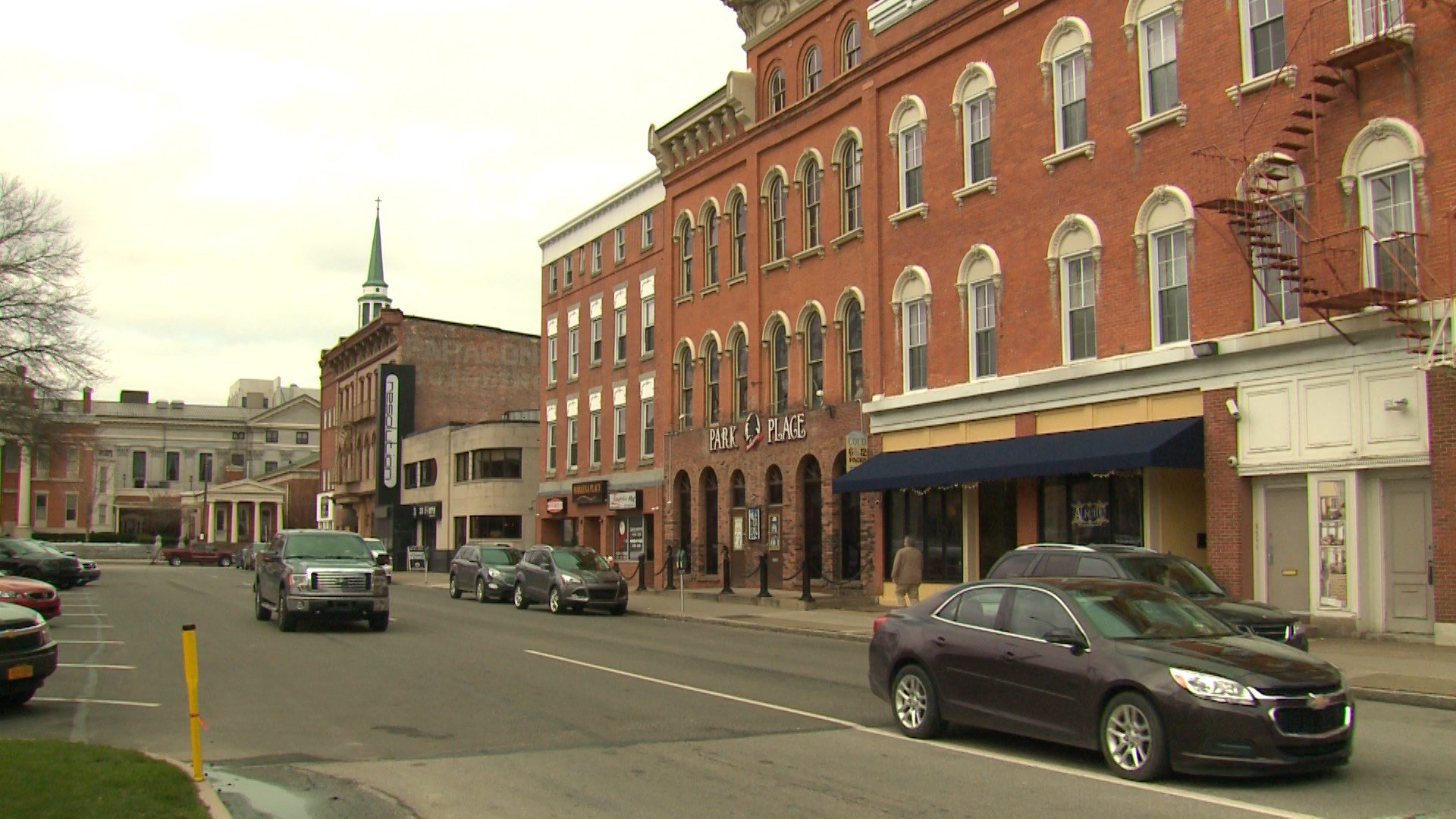 Downtown Erie Facade Improvement Program Gets Big