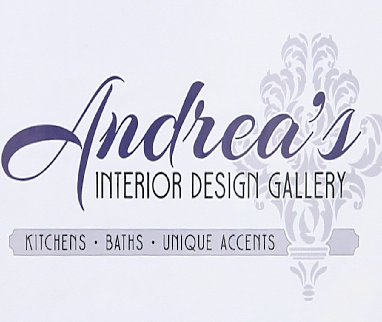 Andrea 39 s interior design gallery giving you the business for Andrea s interior design gallery