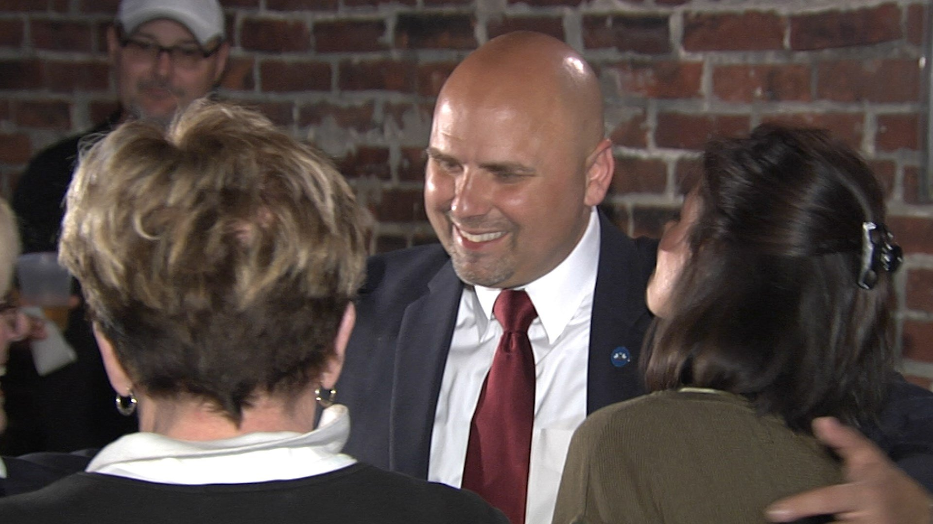 Fairway Auto Center >> Merski Finishes Second In Race for Democratic Mayoral Nomination - Erie News Now | WICU and WSEE ...