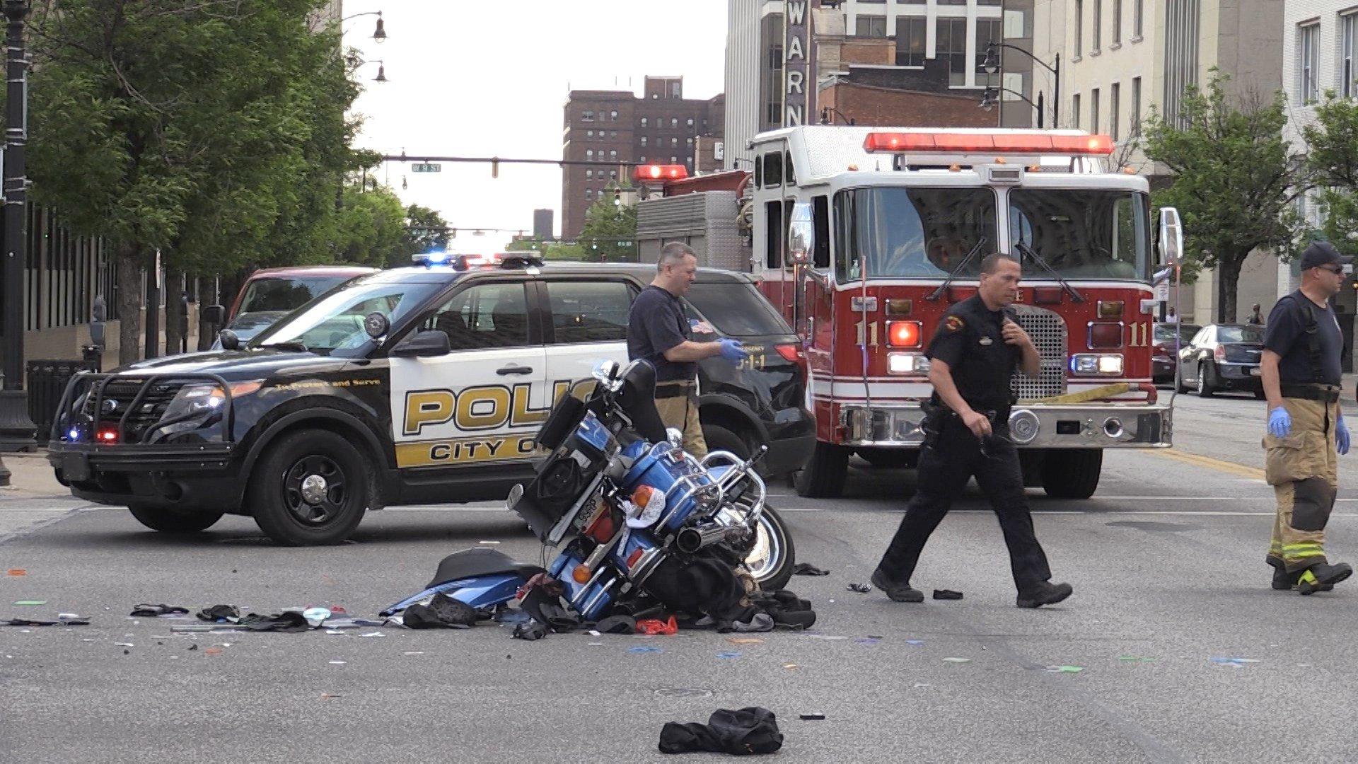 Colorado Traffic Cameras >> Motorcyclist Hurt in Accident Last Thursday Dies at ...