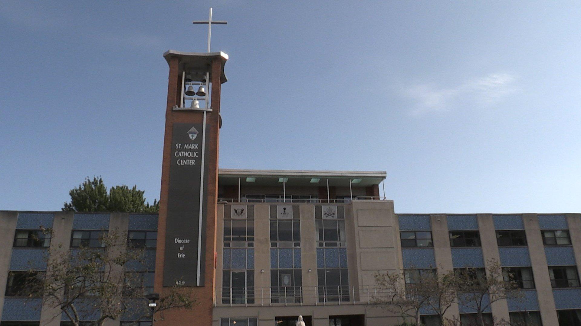 Colorado springs catholic diocese