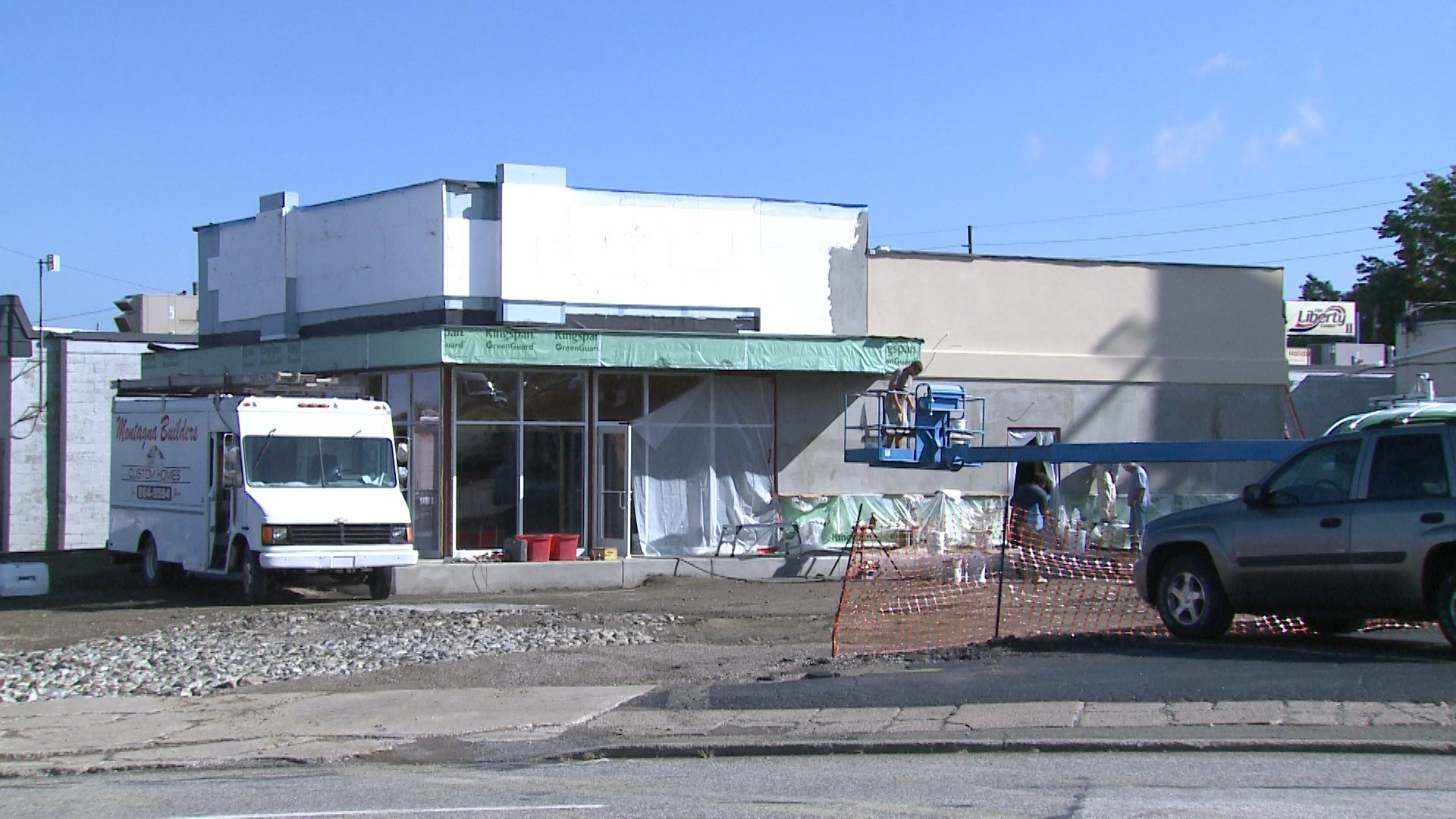Fairway Auto Center >> Erie Sheetz Project on Schedule - Erie News Now | WICU and WSEE in Erie, PA