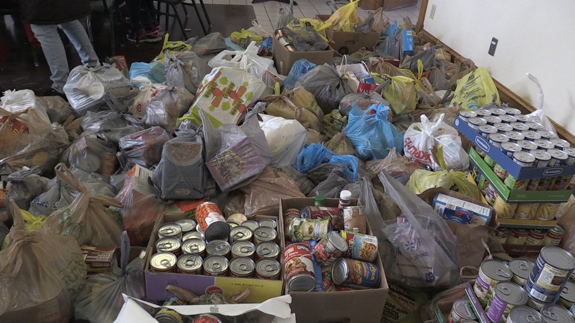 Erie Pa Second Harvest Food Bank