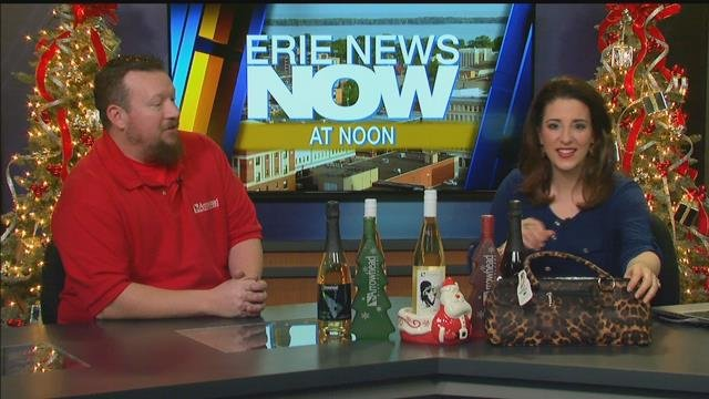 Winey Wednesday Arrowhead Wine Cellars Celebrates the Season Wi - Erie News Now | WICU and WSEE in Erie PA  sc 1 st  Erie News Now & Winey Wednesday: Arrowhead Wine Cellars Celebrates the Season Wi ...