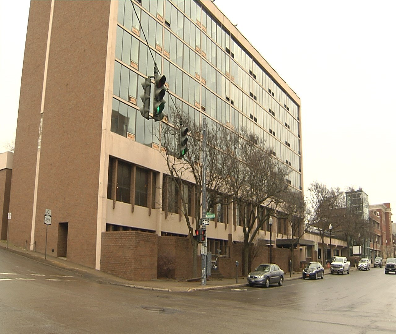 Major Hotel Renovation Project Moves Forward In Downtown