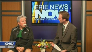 Erie Sports Now 5pm Friday May 4th, 2018
