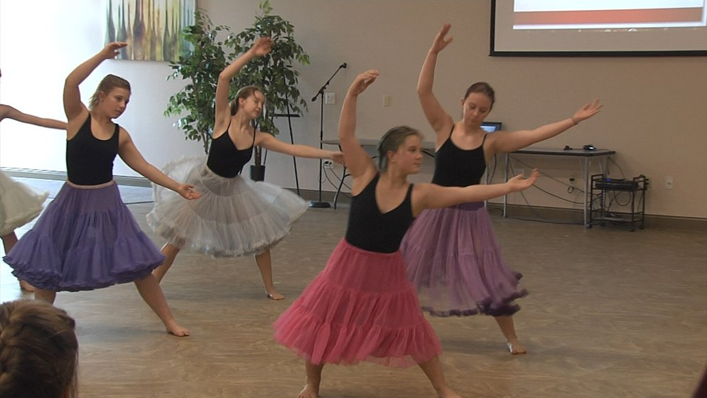 Partners In Dance Program Highlighted At Ehca Erie News Now Wicu