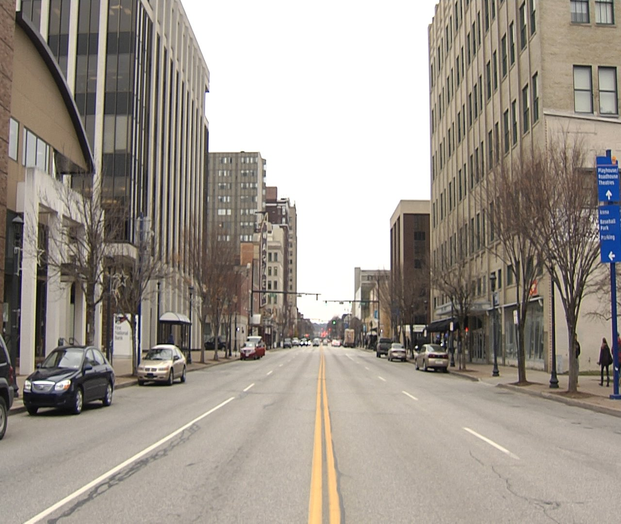Downtown Partnership New Master Plan Needed Erie News