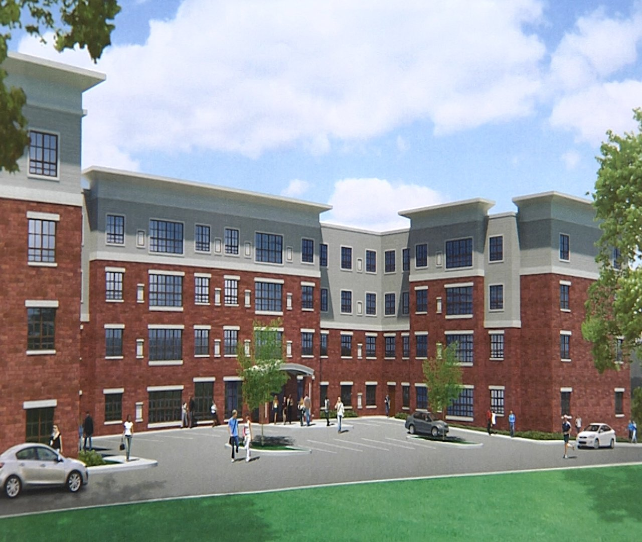 Apartments In Erie Pa: New Student Housing Complex Planned - Erie News Now