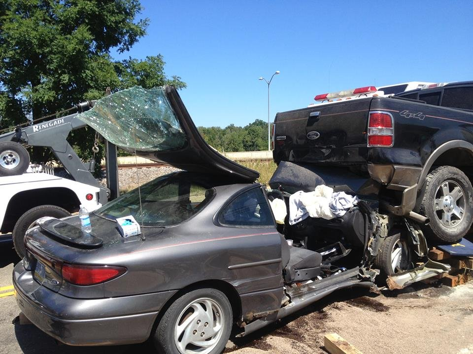 Erie Insurace How To Report Car Accident