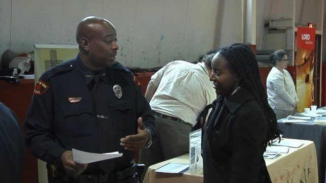 Fairway Auto Center >> Erie Police Efforts To Recruit Minorities Reflect In Written Test Stats - Erie News Now | WICU ...